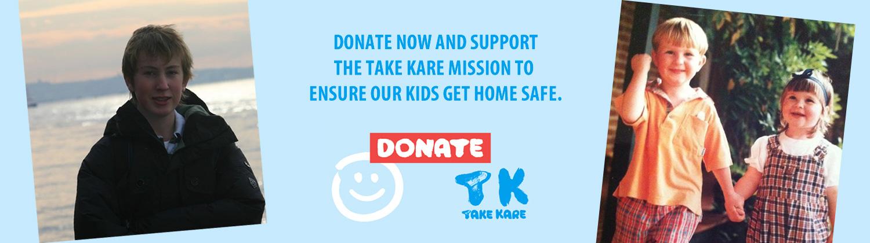 Thomas Kelly Youth Foundation - Donate